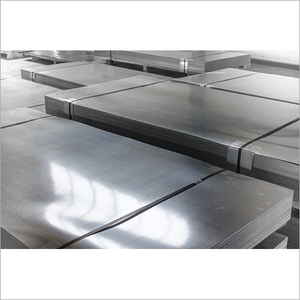 Cold Rolled Product