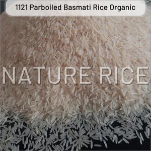 Pesticides Free / Organic Rice