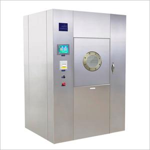 Cabinet Type Ultrasonic Cleaning Sterilizer