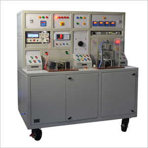 Electrical Panels and Industrial Automation