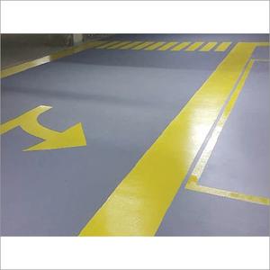 Deckrete Car Park Deck System