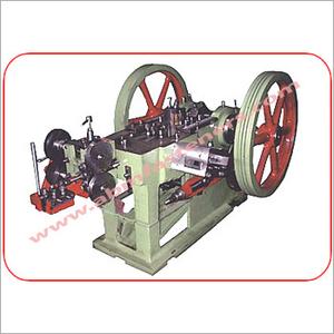 Fastener Making Machinery
