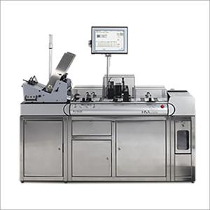 Batch Coding & Inkjet Printing Machines