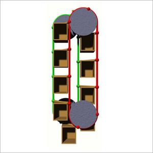 Automated Storage And Retrievel System