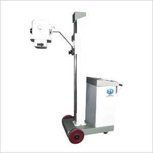 Line Frequency X-Ray Machine