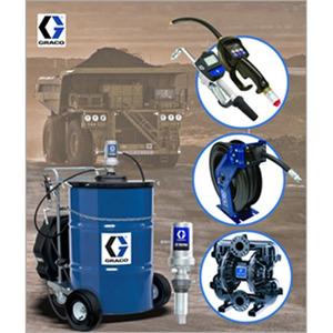 Pumps / Nozzle / Meter