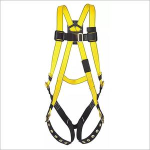 Industrial Safety Gear