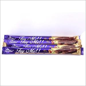 Chocolate Coated Wafers
