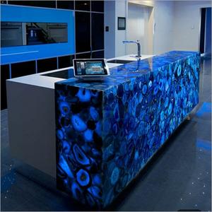 Gemstone Counter Tops