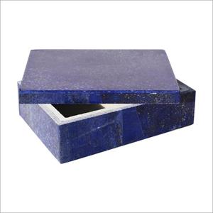 Gemstone Boxes