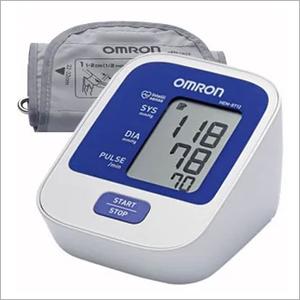 Blood Pressure Monitors