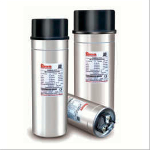LV Capacitors and PFC Components