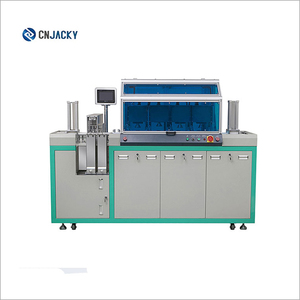 Contact Card Production Line