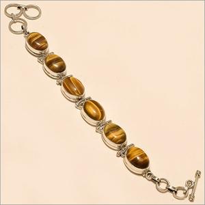 925 Gemstone Silver Jewelry
