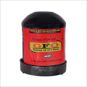 Fire Extinguisher Drum
