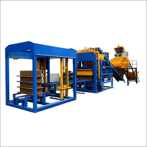 Bharatmach Plant And Machinery