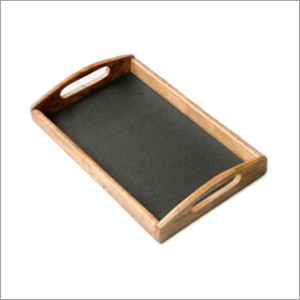 Wooden Tray