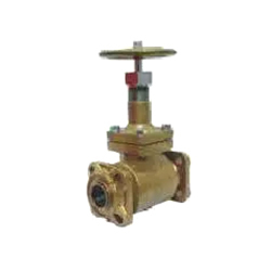 SHUT OFF VALVES
