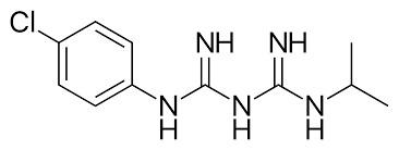 Proguanil HCL