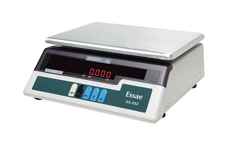 Electronic Weighing Scale Balance & System
