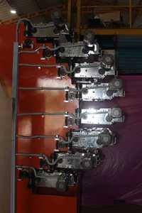 Eight Colour Dry Offset Printing Machine