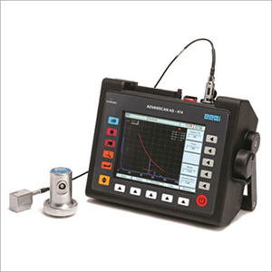 Ultrasonic Testing Equipments