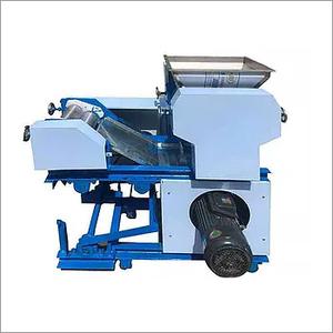 Project Machinery