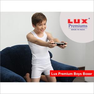 Boys Undergarments