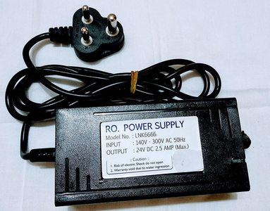 RO Power Adapter