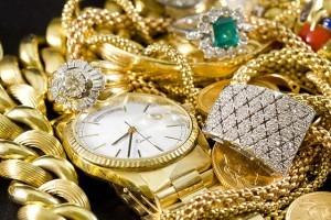 Jewellery Ultrasonic Cleaners