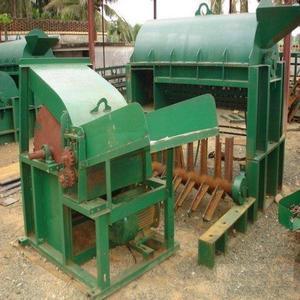 Coir Mattress Board machine and Plant