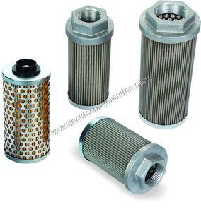 Hydraulic Pump Accessories