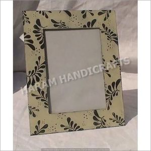 Iron Photo Frames
