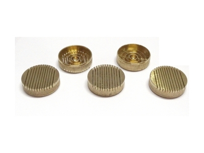 Brass Core Vents
