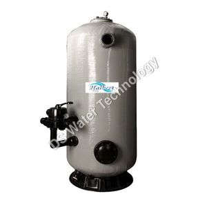 Swimming Pool Filtration Equipment