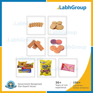 Food Products and Ingredients
