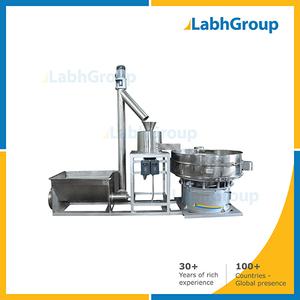 Food Processing Machines