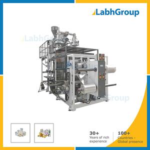Chemical, Pharma, Plastic, Paper, Printing and Ot