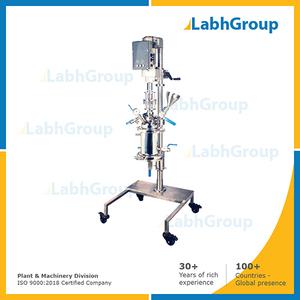 Chemicals Processing Machine
