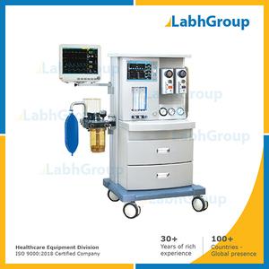 Hospital Equipment and Machines