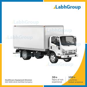 Vaccine Transportation and Storage Equipment