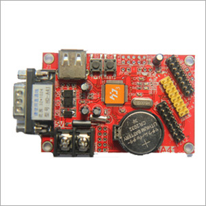 LED Display Control Cards