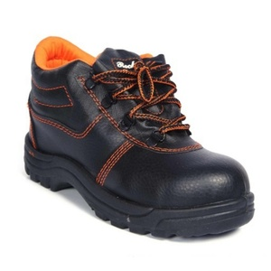 SAFETY SHOES PVC