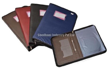 Permit File Bags