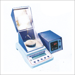 Analytical Equipments II