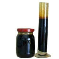 Tyre pyrolisis oil