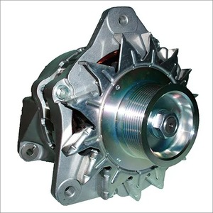Alternator Assembly & Components