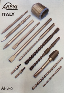 KENT POWER TOOLS AND ACCESORIES