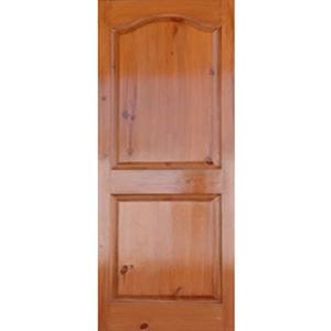 Pine Panel Doors