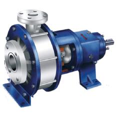 Non-Metalic Pump